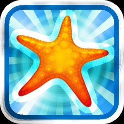 3D虚拟水族馆屏幕保护 Sim Aquar