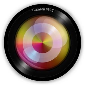 Camera FV-5汉化破解版 Camera F