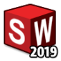 SolidWorks 2019 SP5.1 64位中文