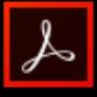 Adobe Acro