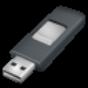 格式化和创建可引导USB闪存盘工