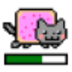 Nyan Cat P