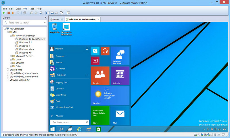 VMware-Workstation-11-Ready-for-Windows-10-Technical-Preview
