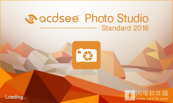 ACDSee Photo Studio Standard 2018 v21.0 Build 720 (x86/x64)