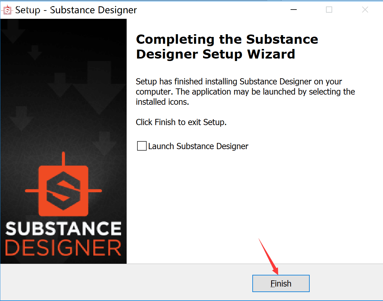 Allegorithmic Substance Designer 2017.2.3.889 中文破解版 含教程