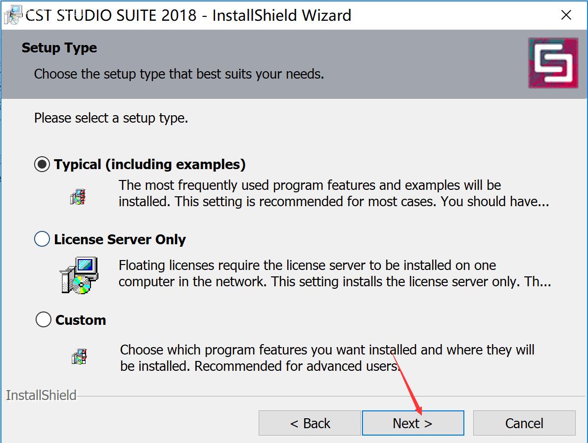CST Studio Suite 2018 破解版 附安装激活教程