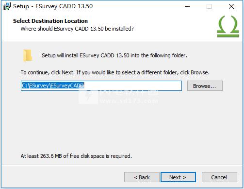 ESurvey CADD破解版下载|基建工程和设计解决方案ESurvey CADD