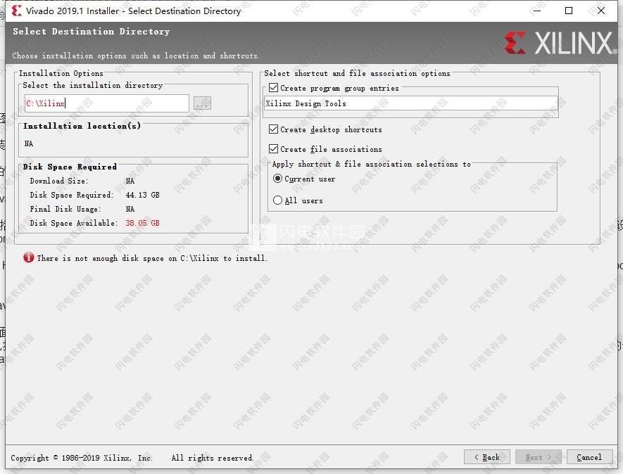 Vivado Design Suite 2019破解版下载 Vivado设计套件Xilinx
