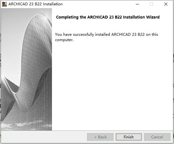 ArchiCAD 23破解版下载 用于设计和建模的3D建筑BlM软件GraphiSoft